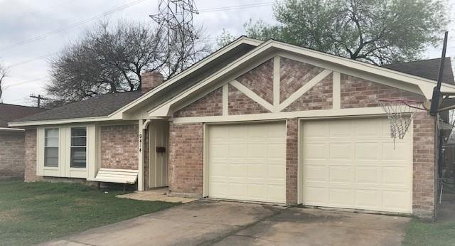 9414 Willow Meadow Drive, Houston, TX 77031