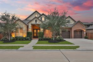 10411 Three Rivers Way, Cypress, TX 77433