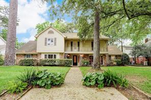 654 Ramblewood, Houston TX 77079