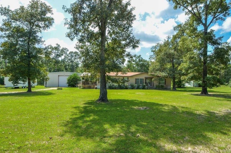 16185 E Williams Road, Conroe, TX 77303