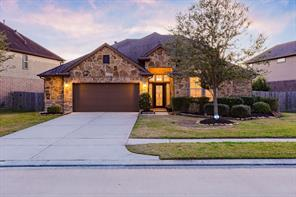 697 Cumberland Ridge Lane, League City, TX 77573