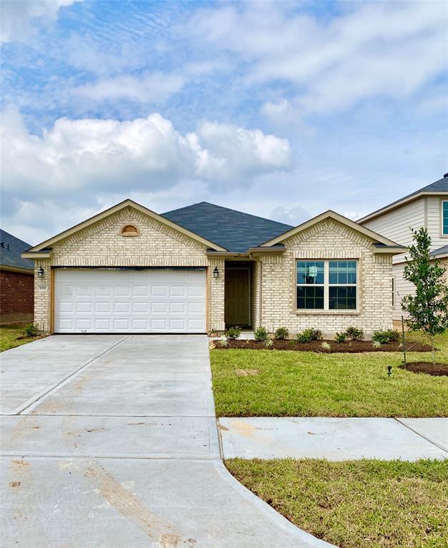 819 Cloverdale Drive, Rosharon, TX 77583 - HAR.com