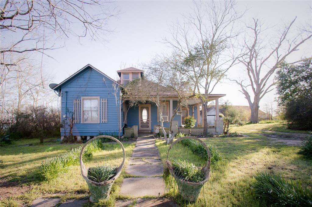 1373 Main Street, Industry, TX 78944