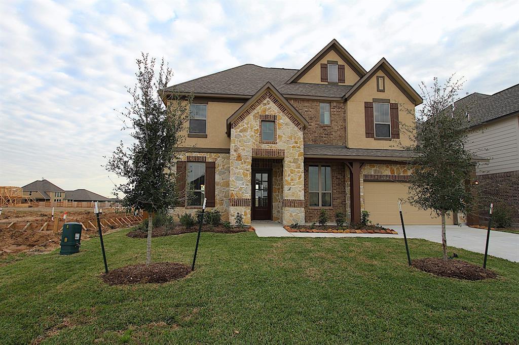 12721 Flora Manor Drive, Texas City, TX 77568