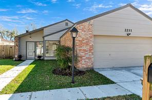 2211 Cottonwood, Missouri City, TX, 77459