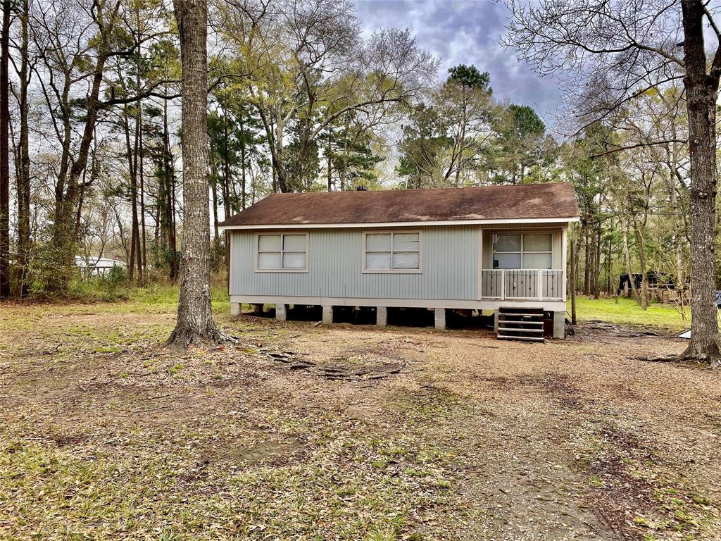 Land, land, and more land for a GREAT price. If you are looking for unrestricted property look no further. Come take a look at this 2 bed, 1 bath home on 1.71 acres. Schedule your appointment today!
