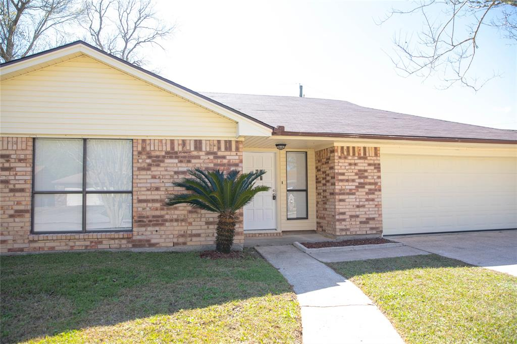 9355 Kenmore Street, Beaumont, TX 77707