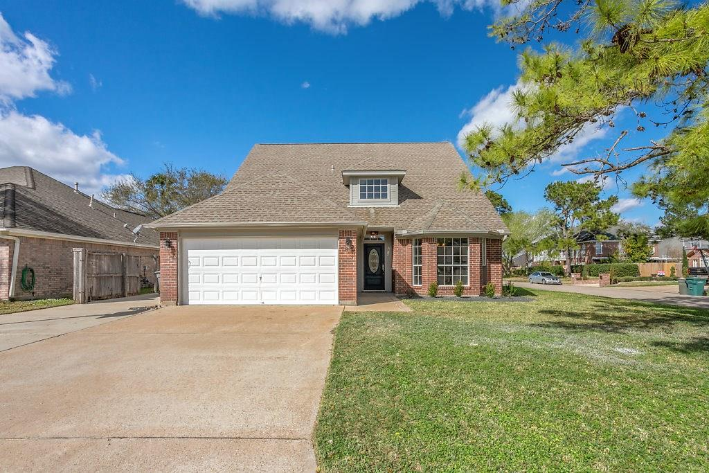 7810 Buttercup Lane, Beaumont, TX 77713
