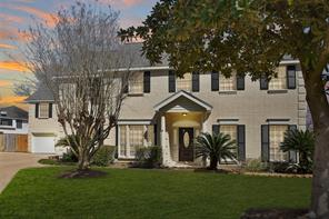 7726 Spyglass Drive, Houston, TX 77095