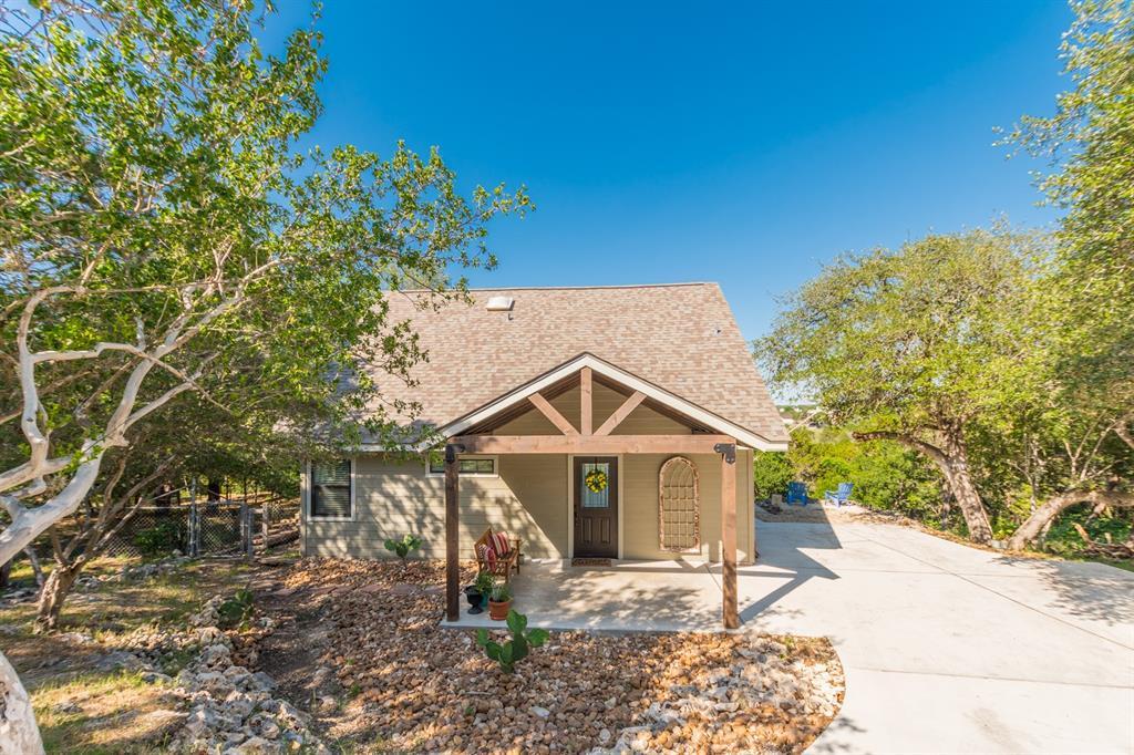 1256 Canyon Springs Drive, Canyon Lake, TX 78133