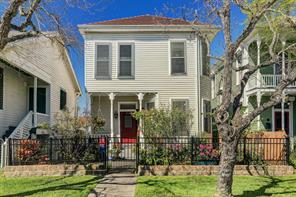 3826 Avenue O 1/2, Galveston, TX 77550