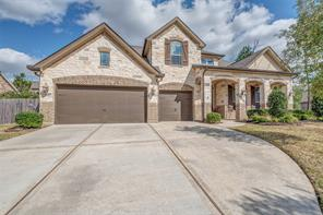 1829 Lily Meadows Drive, Conroe, TX 77304