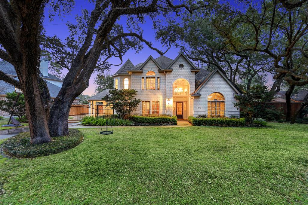 1114 Lone Star Drive, Spring Valley Village, TX 77055