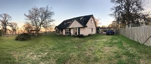 106 LAKESIDE Drive, Channelview, TX 77530