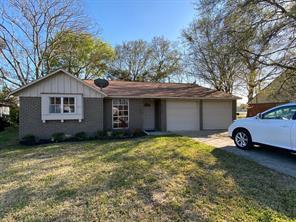 513 Lloyd, Baytown, TX, 77521