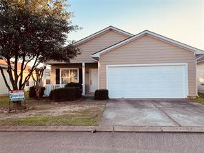 21107 Sweet River Lane, Tomball, TX 77375