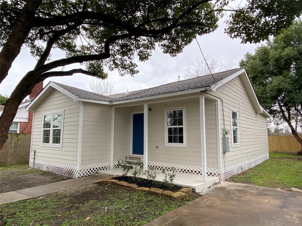 104 Glendale Street, Houston, TX 77012