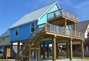 824 Surf Drive, Surfside Beach, TX 77541