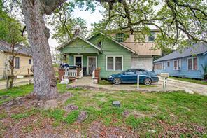 909 King Street, Houston, TX 77022