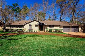 126 Masters Drive, Panorama Village, TX 77304