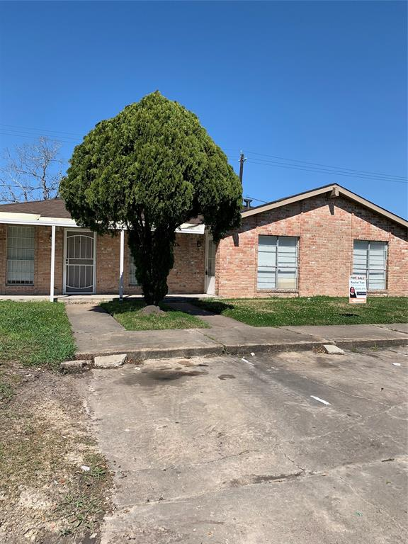 15135 Woodforest Boulevard, Channelview, TX 77530