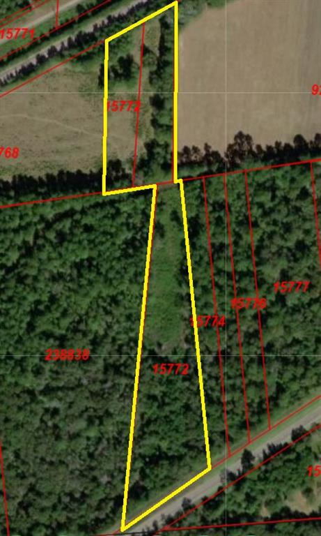 5.5 acres of Tarkington ISD property! This tract is partially cleared in the back, and is unrestricted and ready for your mobile or site built home. Electricity available, no sewer, no water.