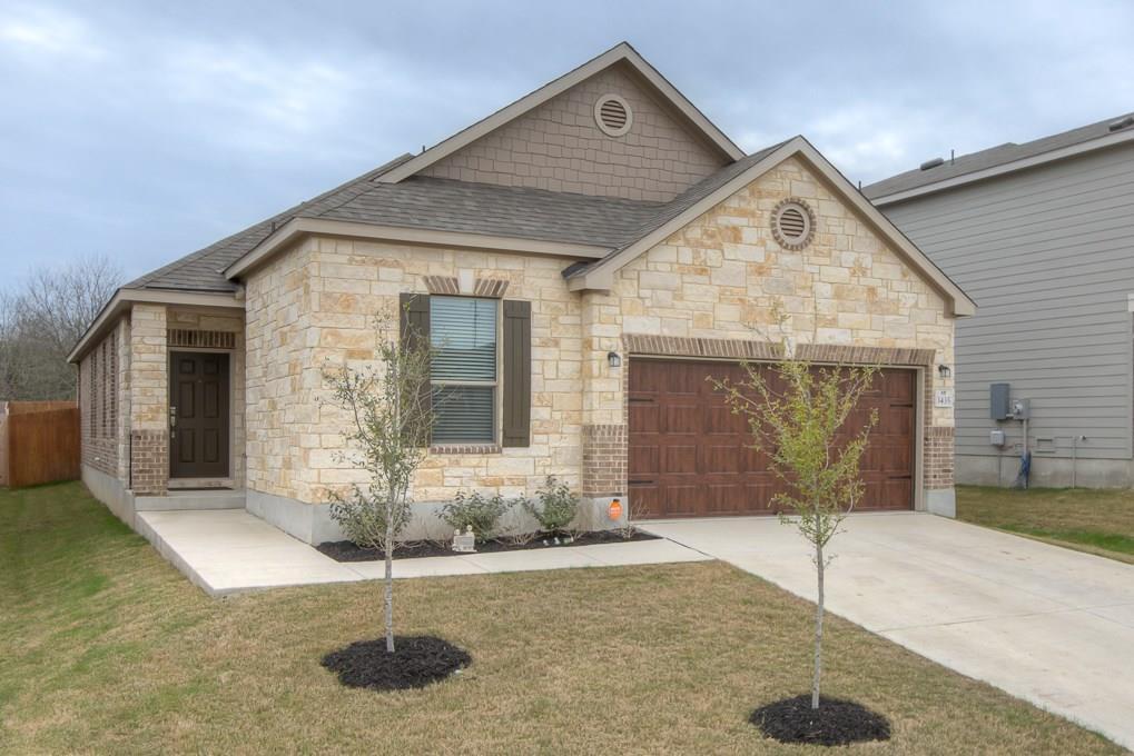 3435 Jefferson Drive, New Braunfels, TX 78132