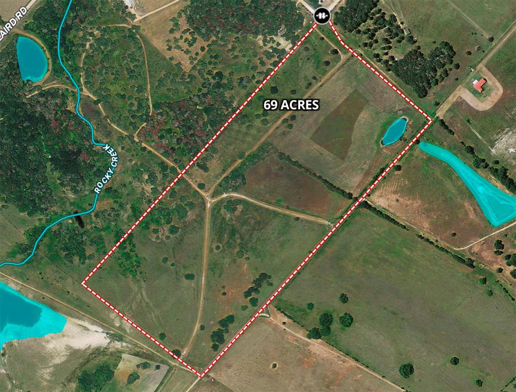 9370 A Laird Road, Round Top, TX 78954