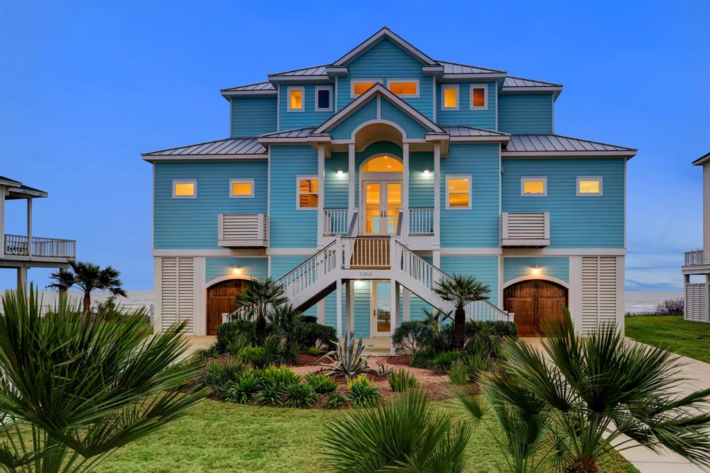 11815 Sunbather Lane, Galveston, TX 77554