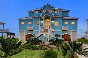 11815 Sunbather Lane, Galveston, TX 77554