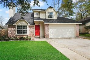 22906 Black Willow, Tomball, TX, 77375