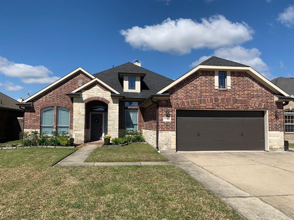 8280 Lake Powell Drive, Nederland, TX 77627