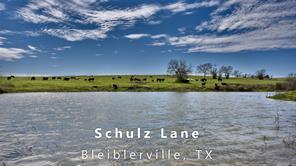 6921 Schulz, Bleiblerville, TX, 78931