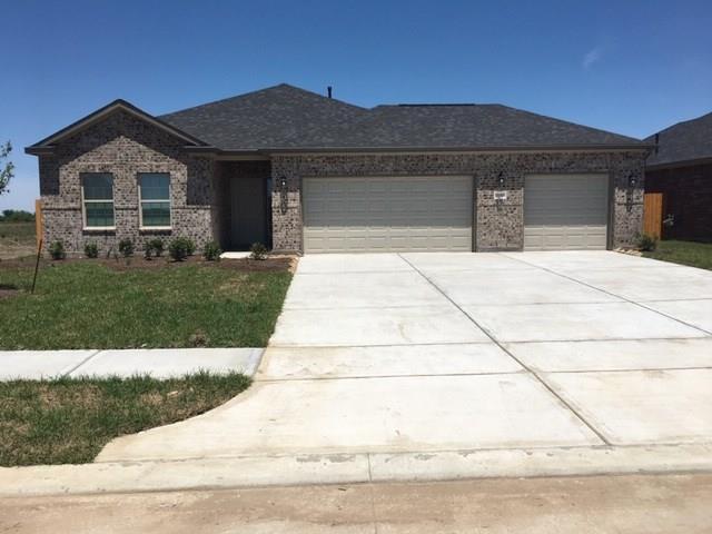 11010 Rison Street, Texas City, TX 77591