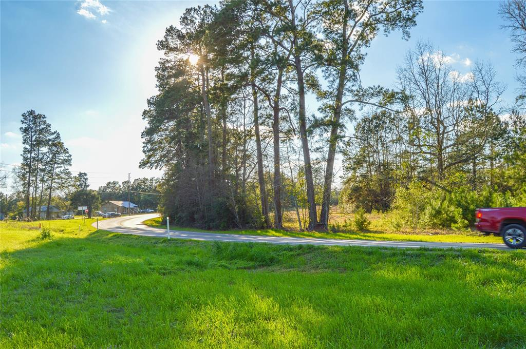 Commercial or residential opportunity in the center of the quickly developing town of Plum Grove. This tract sits near the corner of FM 2090 and FM 1010 with a high traffic count and lots of road frontage!