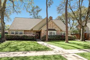 10623 Cranbrook Road, Houston, TX 77042