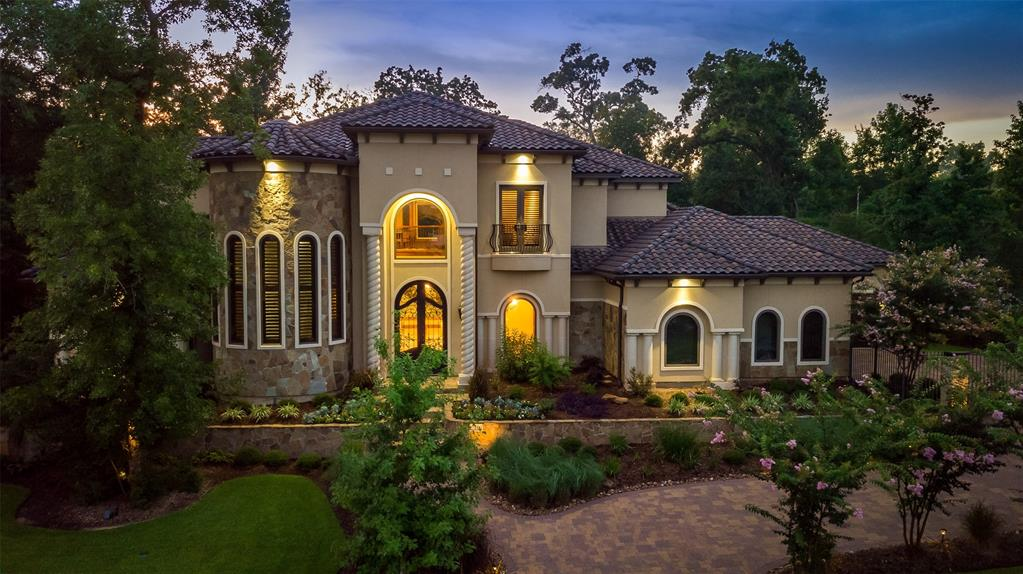 15 Primm Valley Court, The Woodlands, TX 77389