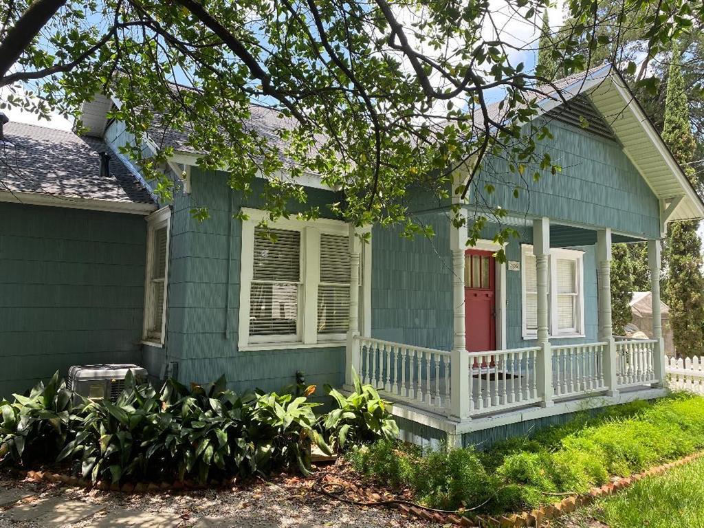 2805 Florence Street, Houston, TX 77009