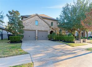 18415 Pin Oak Bend, Cypress, TX, 77433
