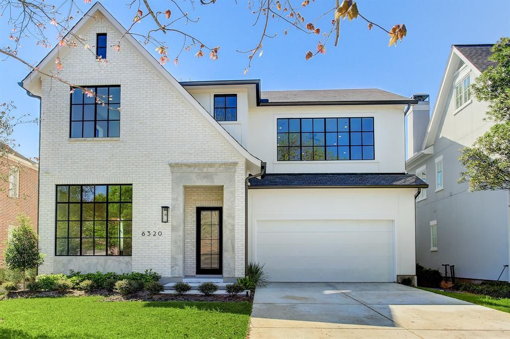 6320 Sewanee, Houston, TX 77005