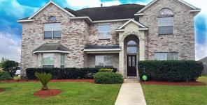 23303 Fieldrose Court, Richmond, TX 77407