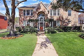 22030 Treesdale Lane, Katy, TX 77450