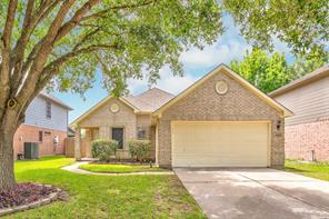 4608 Jervis Drive, Rosenberg, TX 77471