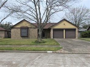 7703 Beaver Bend, Baytown, TX 77521
