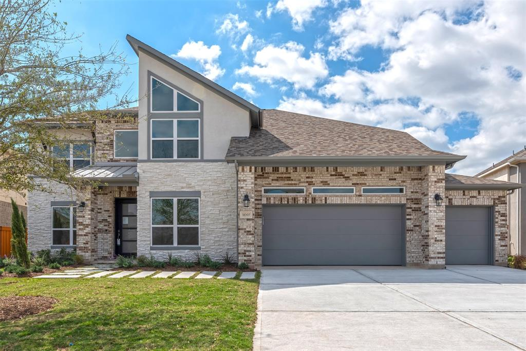 18307 Argyle Park Trace, Richmond, TX 77407
