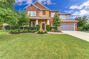 30506 Hackberry Woods Street, Fulshear, TX 77441