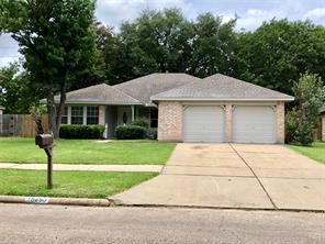 15650 Pebble Lake Drive, Houston, TX 77095