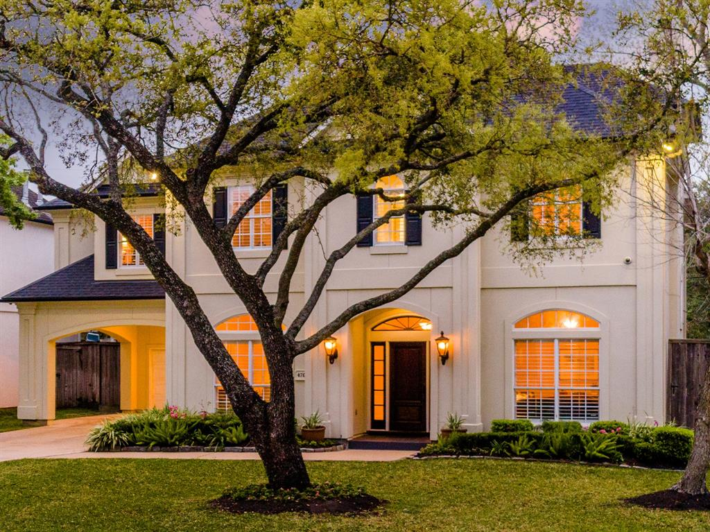 4706 Welford Drive, Bellaire, TX 77401