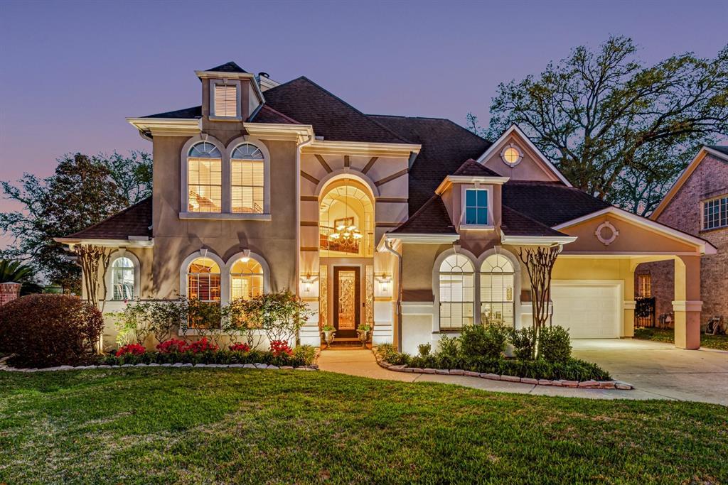 18107 Langsbury Drive, Houston, TX 77084