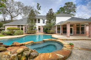22 Serenity Woods, The Woodlands, TX, 77382